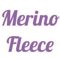 Merino-Wollfleece