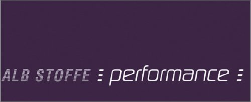 Albstoffe Performance - Bunde Violett