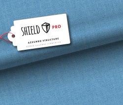 Albstoffe Shield Pro Uni Structure Azzuro