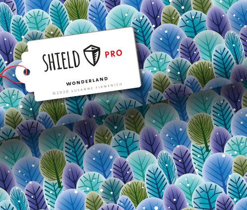 Albstoffe Shield Pro Wonderland