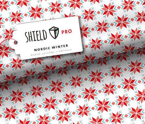 Albstoffe Shield Pro Nordic Winter
