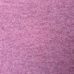 Albstoffe Merino-Wollfleece Bordaux