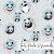Lillestoff Tante Panda Und Ihre Verwandten Jersey